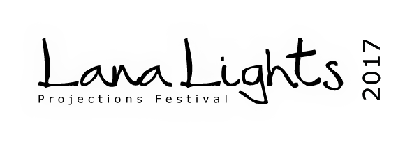 Lana Lights Festival logo